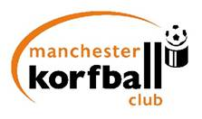 Manchester City Korfball Club Logo
